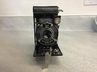 VINTAGE Kodak Vest Pocket Model B Camera Las Vegas, 89107
