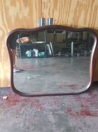1950's Antique Mirror Oklahoma City, 73118
