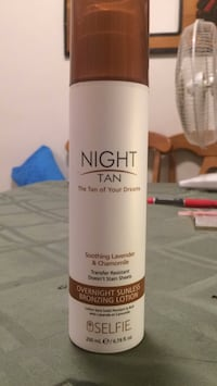 Brand new sunless bronzing lotion Vancouver, V6A 4J1