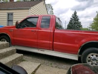 Ford - F-250 - 2006