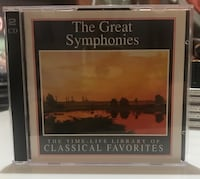 The Great Symphonies Alexandria, 22312
