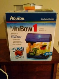 1 gallon fish tank Palatine, 60074