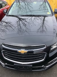 Chevrolet - Cruze - 2015 District Heights, 20747