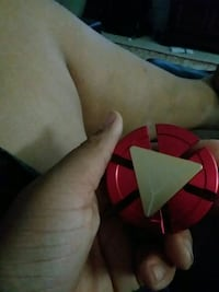 Iron man Fidget spinner 47 km