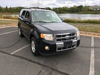 2012 Ford Escape Sterling