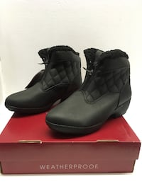 New waterproof booties size 9 negotiable