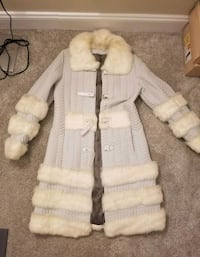 Real Fur Coat  23 mi