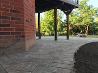 Interloking & landscaping hurry this summer book your spot Toronto