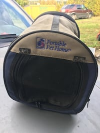 Pet carrier Atwater, 44201
