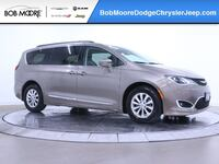 2017 Chrysler Pacifica Touring L Oklahoma City