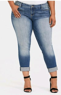 Torrid Jeans and Tops Fresno, 93720