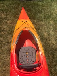 Perception Kayak Bristow