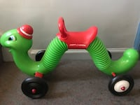 Radio Flyer inchworm Arlington, 22203