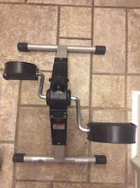 Exercise Bike - For arms & legs
