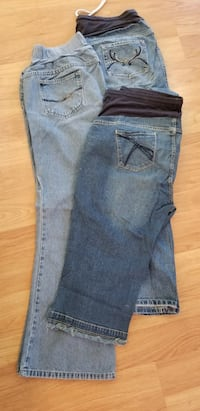 Motherhood Maternity jeans size 1X Glen Burnie, 21061