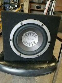Pioneer subwoofer  Oregon, 43616