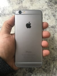 IPHONE 6 64GB UNLOCKED 9/10 Brampton