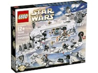 LEGO Star Wars Assault on Hoth UCS Hamilton, L8K 5Y8
