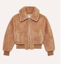Aritzia Teddy Jacket , Size Medium 3749 km