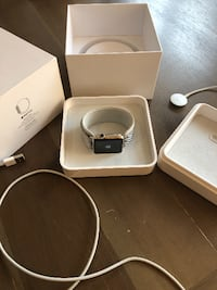 Apple Watch 42mm stainless steel series 1 PROVIDENCE