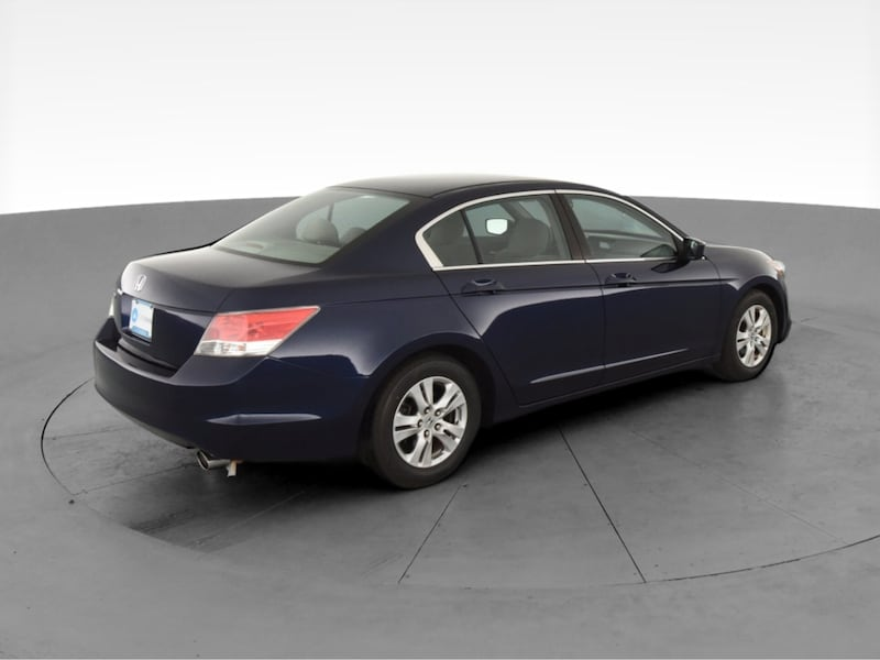 2009 Honda Accord sedan LX-P Sedan 4D Blue  2b9845b0-a60a-45cf-b1ae-60c2fece443d