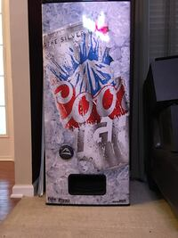 Coors Light refresherator Concord, 28027