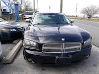 2008 Dodge Charger rt  Seaford