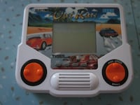 Vintage Sega Tiger Electronic Out Run Hand Held Game Winnipeg