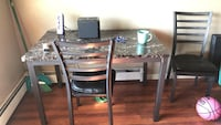 Table w/ 3 chairs Anchorage, 99504