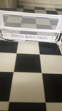 white mesh bed rail Lehigh, 18038