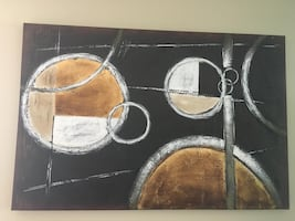 Oil Painting Abstract