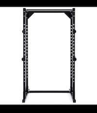 BRAND NEW Dumbbell Rack Cage Chin up Squat Stand Strength Traning Gym