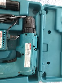 Makita Drill and charger Anaheim, 92807