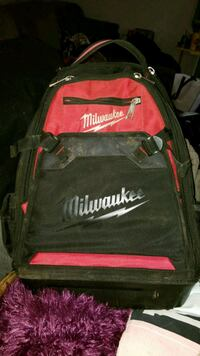 Milwaukee Tool Backpack  Warrenton, 20186