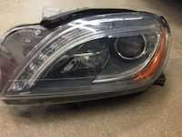 Mercedes ML350 Headlight Xenon OEM Mississauga, L5A 2T8