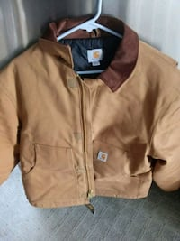 Carhartt jacket large brand new Winchester, 22601