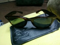 Authentic Vintage Ray Ban sunglasses Stockton, 95206