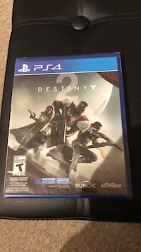 Destiny 2 not opened Barrie, L4N 7H8