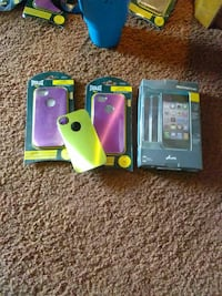 green and purple phone cases Fresno, 93727