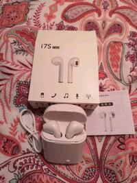 iS7 air pods NEW! Toronto, M4C 2T1