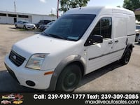 Ford Transit Connect 2012 Fort Meyers