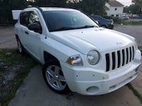 2007 Jeep Compass 160k Miles Very reliable  Laurel