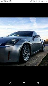 Nissan - 350Z Coupe - 2003
