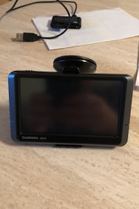Garmin Nuvi 205W GPS with accessories Silver Spring, 20901