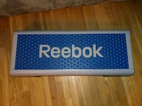 Reebok aerobic stepper Brockton, 02302