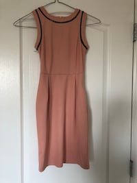 Rose Pink Dress Surrey