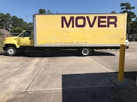 Local moving Houston, 77068