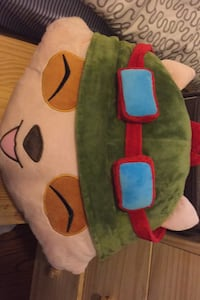 Termo League of Legends Pillow  Mississauga, L5M 6R7