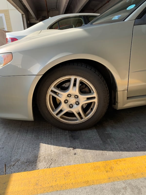 Subaru etc wheels and tires need to get rid of, best offer 64751624-c69a-4c0d-8cbf-e554383890c7
