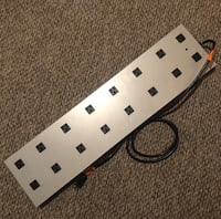 16 outlet power strip and surge protector Chicago, 60657